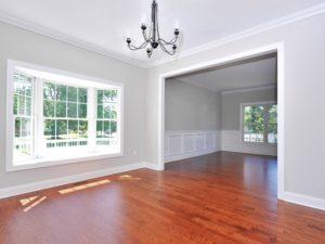 Dining Room - 110 N. Florence Avenue, Westfield