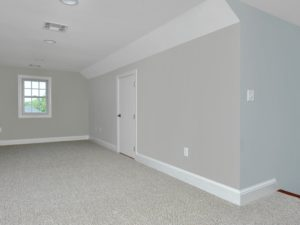 Finished Attic - 110 N. Florence Avenue, Westfield