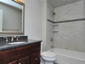 Hall Bathroom - 110 N. Florence Avenue, Westfield