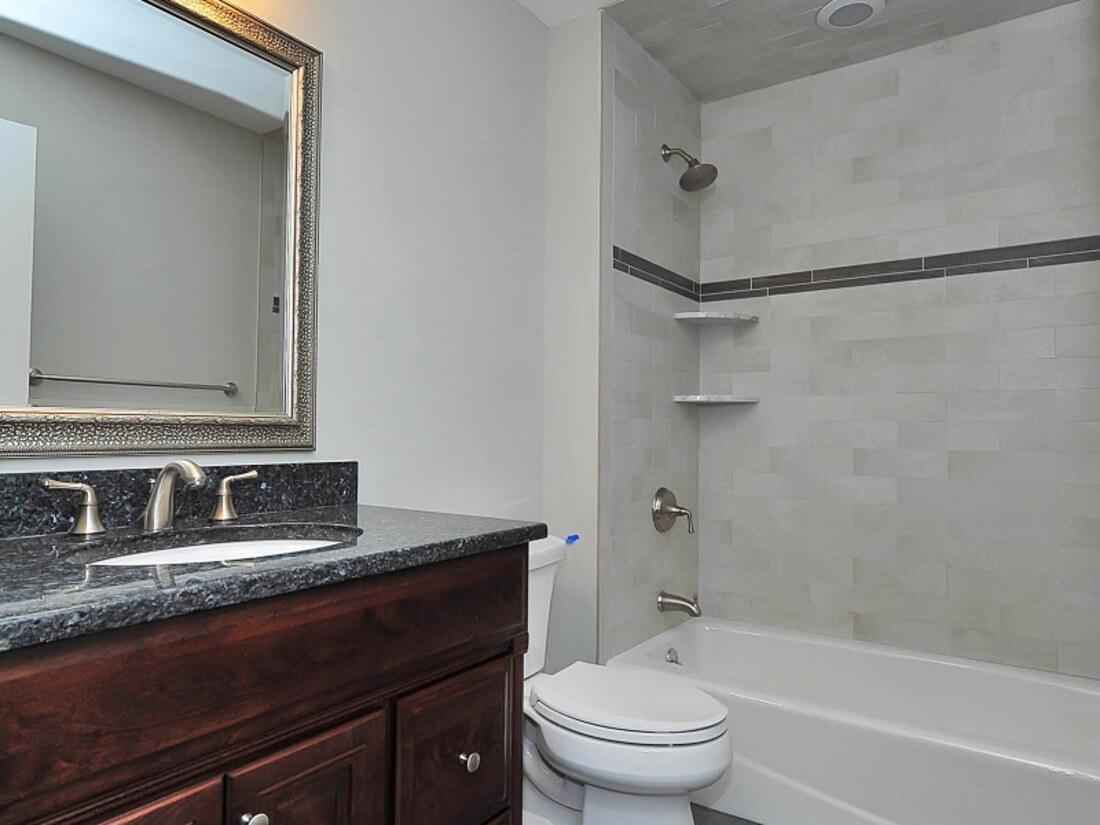 110 Hall Bathroom