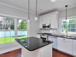 Kitchen Build - 110 N. Florence Avenue, Westfield