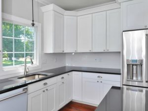 Custom Kitchen Builder - 110 N. Florence Avenue, Westfield