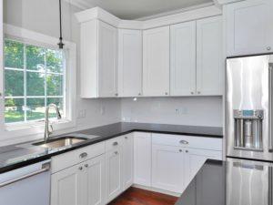 Custom Kitchen Builder - 110 N. Florence Avenue, Westfield