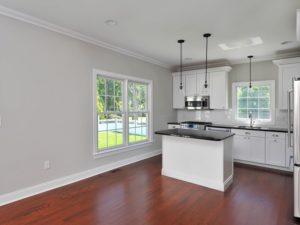 Kitchen - 110 N. Florence Avenue, Westfield