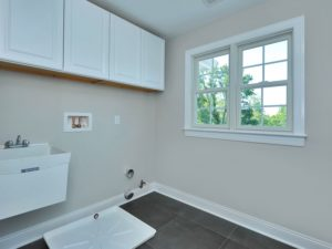 Laundry Room - 110 N. Florence Avenue, Westfield