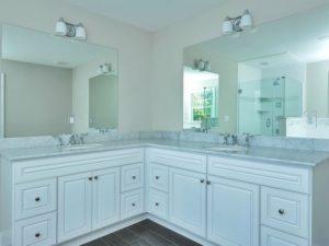 Master Bathroom - 110 N. Florence Avenue, Westfield
