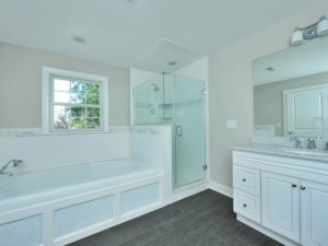 Master Bathroom Build - 110 N. Florence Avenue, Westfield