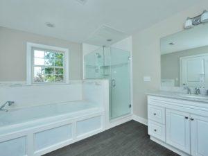 Master Bathroom Build - 110 N. Florence Avenue, Westfield