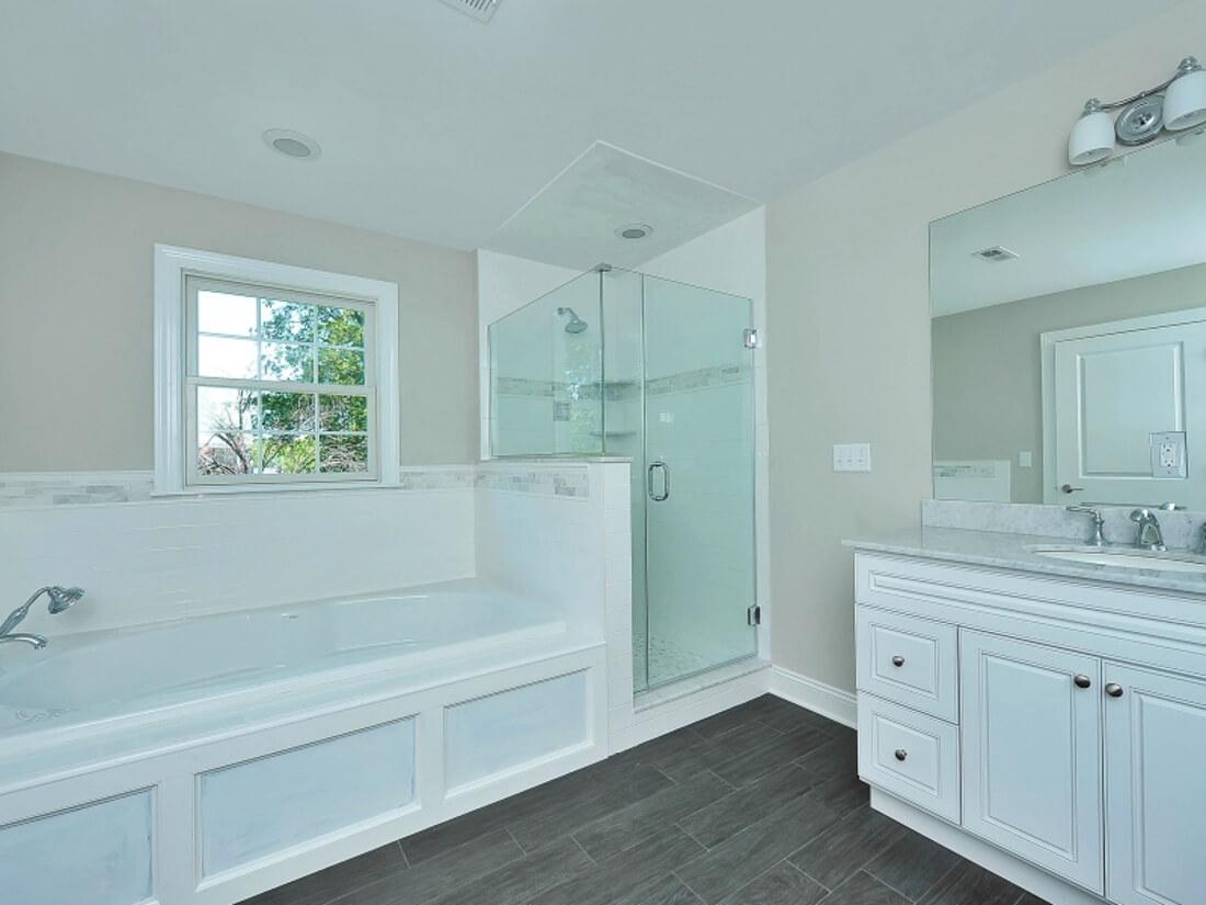 110 Master Bathroom II
