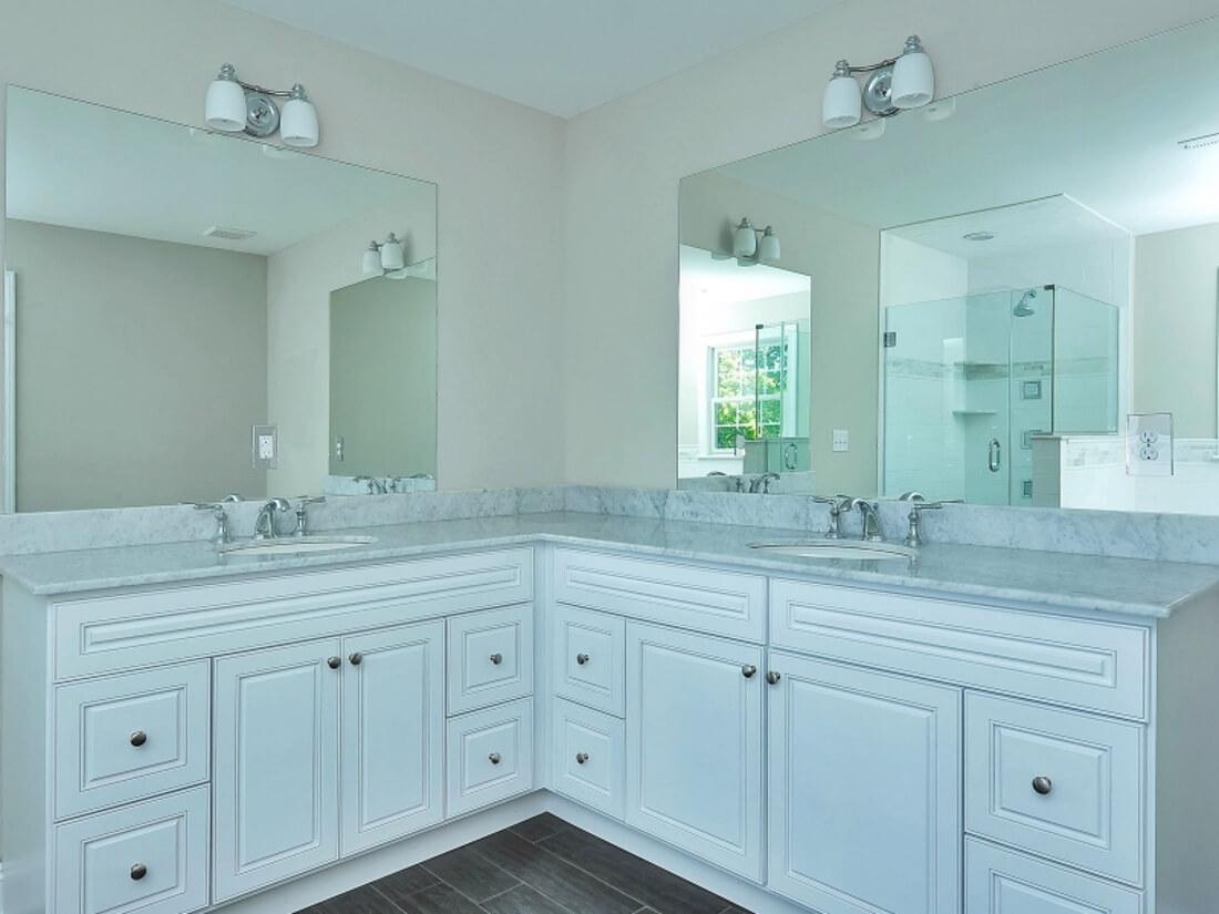 110 Master Bathroom