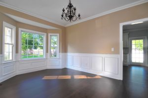 Dining Room- 112 N. Florence Ave.