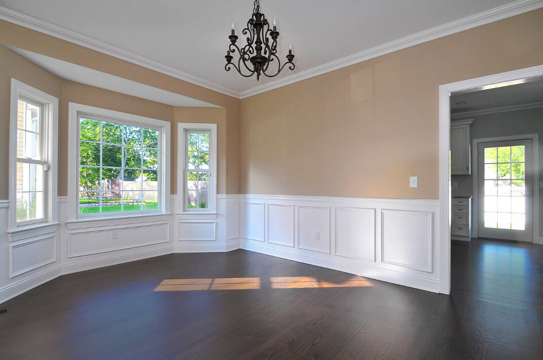 112 N. Florence Dining Room