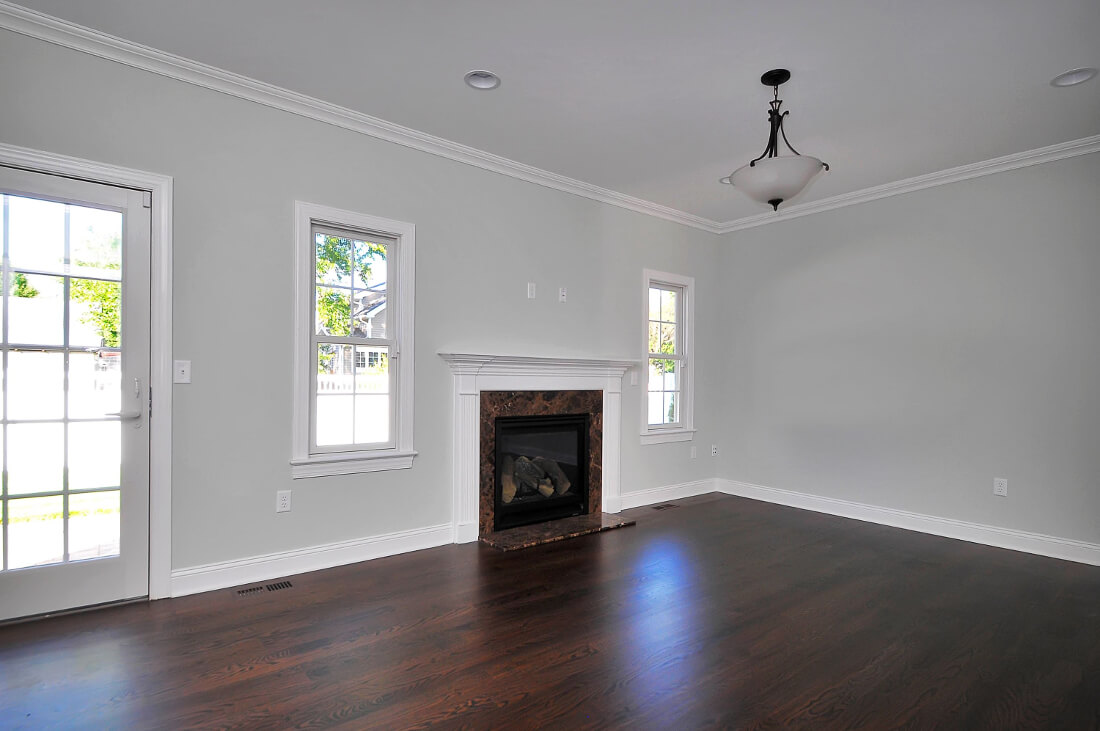 112 N. Florence Family Room