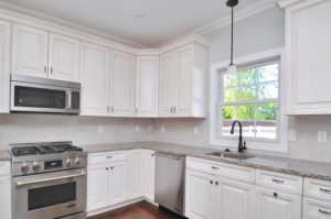Kitchen II- 112 N. Florence Ave.