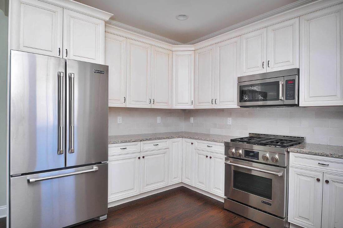 112 N. Florence Kitchen