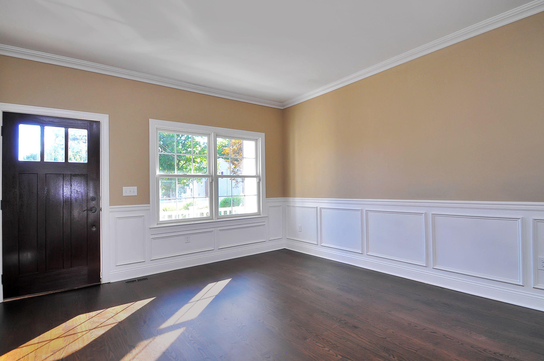 112 N. Florence Living Room