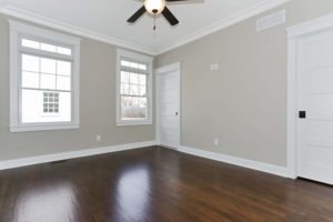 1st Floor Bedroom- 129 Brightwood Ave.