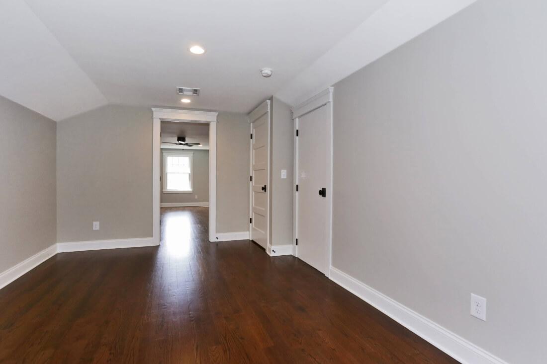 129 Brightwood Attic Bedroom I