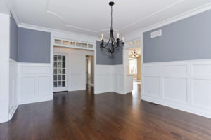 Dining Room II- 129 Brightwood Ave.