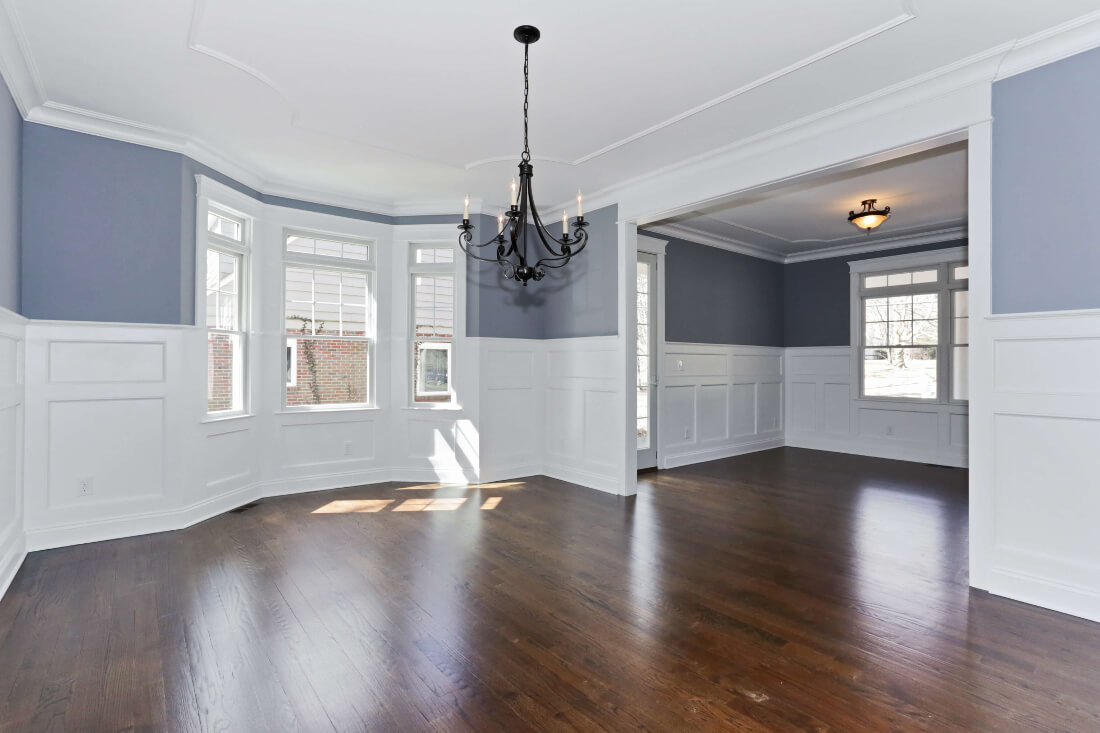 129 Brightwood Dining Room