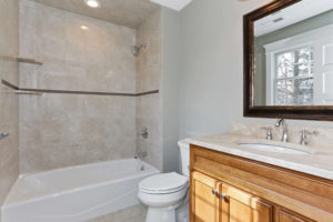 Ensuite Bathroom- 129 Brightwood Ave.