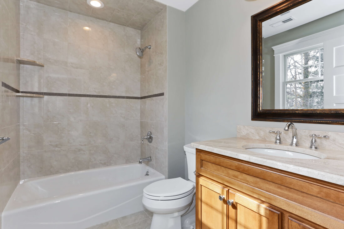 129 Brightwood Ensuite Bathroom