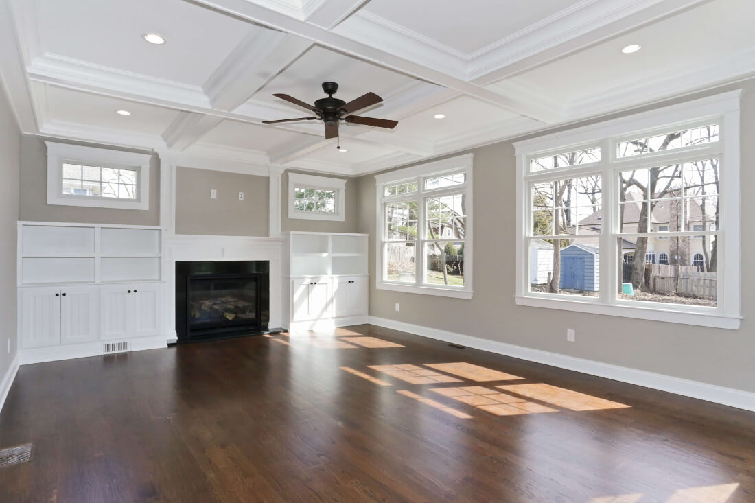 129 Brightwood Family Room