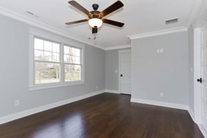 Jack and Jill Bedroom I- 129 Brightwood Ave.
