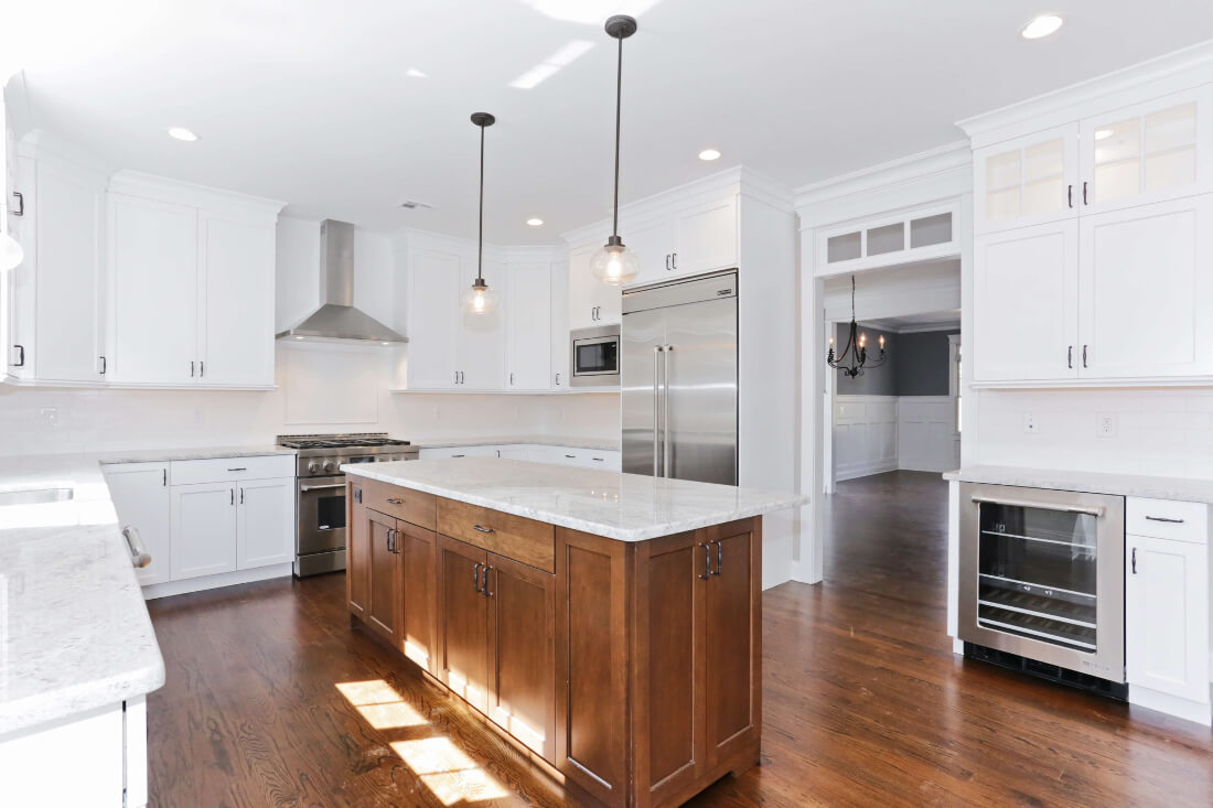 129 Brightwood Kitchen I