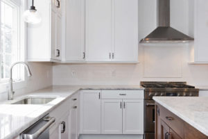 Kitchen II- 129 Brightwood Ave.