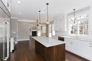 Kitchen III- 129 Brightwood Ave.