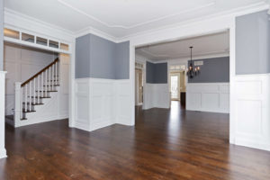 Living Room II- 129 Brightwood Ave.