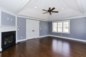 Master Bedroom- 129 Brightwood Ave.