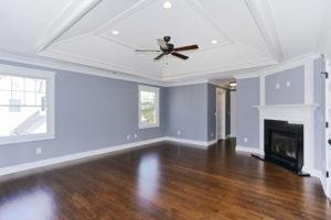 Master Bedroom II- 129 Brightwood Ave.