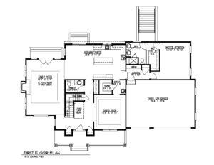 131 Barchester Way, Westfield - 1st Floor