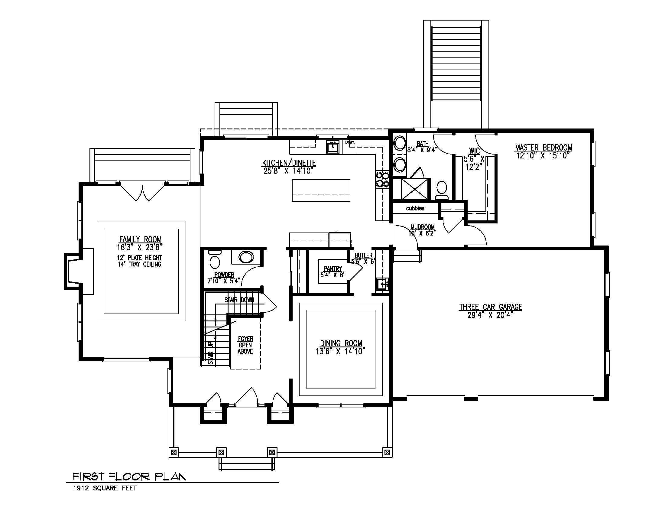 131-Barchester-1st-Floor-Plan