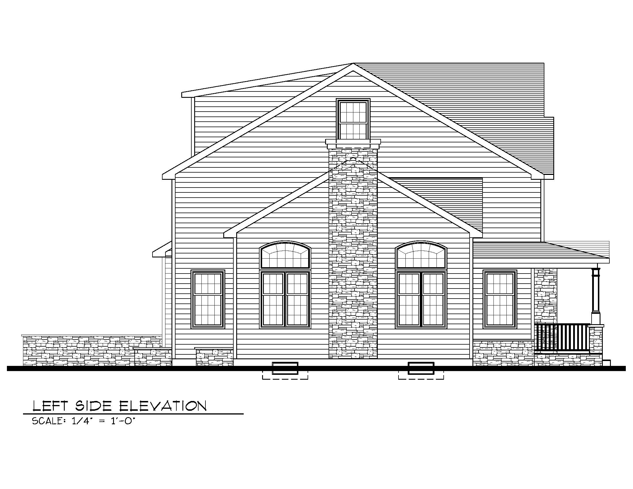 131-Barchester-Left-Side-Elevation