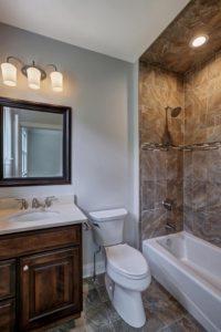 14 Wychview Drive, Westfield- 1st Floor Bedroom Bathroom