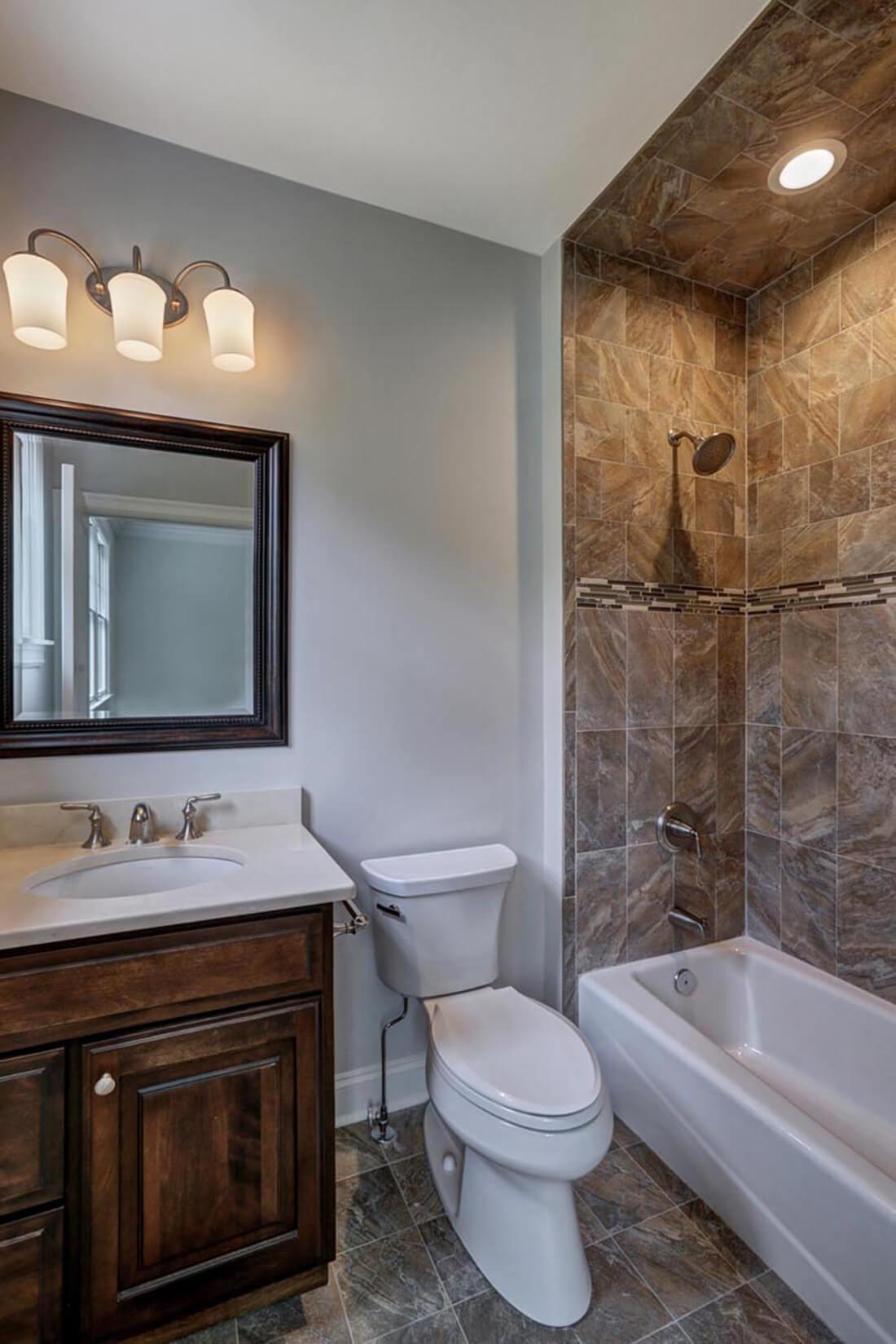 14 Wychview 1st Floor Bedroom Bathroom