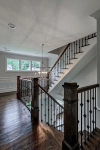 14 Wychview Drive, Westfield- 2nd Floor Foyer