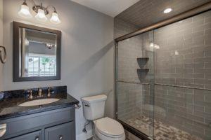 14 Wychview Drive, Westfield- Basement Bathroom