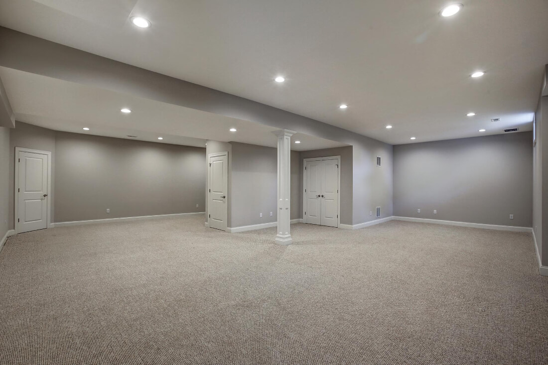 14 Wychview Basement