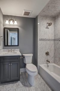 14 Wychview Drive, Westfield- Ensuite Bathroom