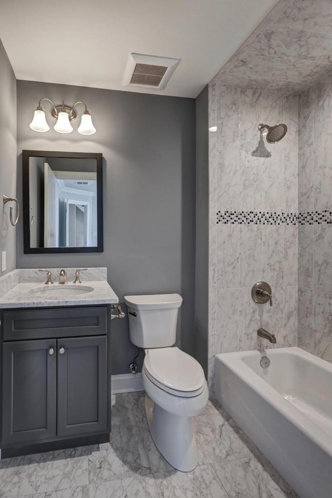 14 Wychview Ensuite Bathroom