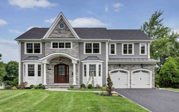 New Construction Sold 14 Wychview Drive Westfield