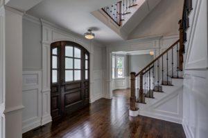 14 Wychview Drive, Westfield- Front Foyer