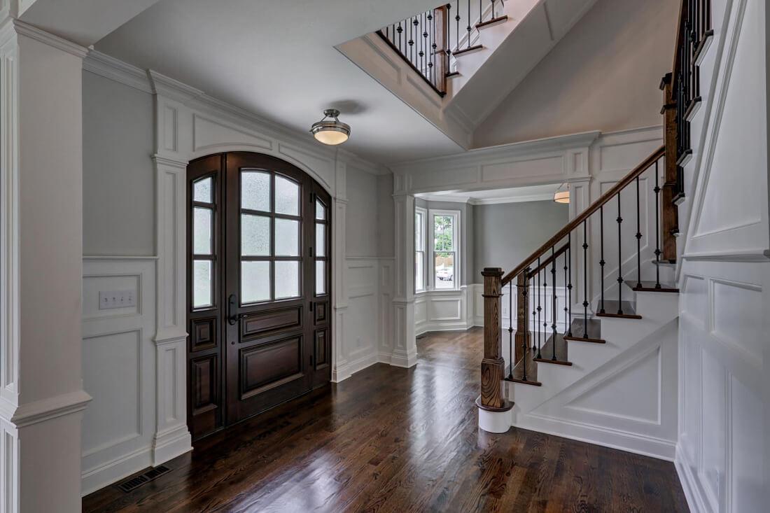 14 Wychview Front Foyer