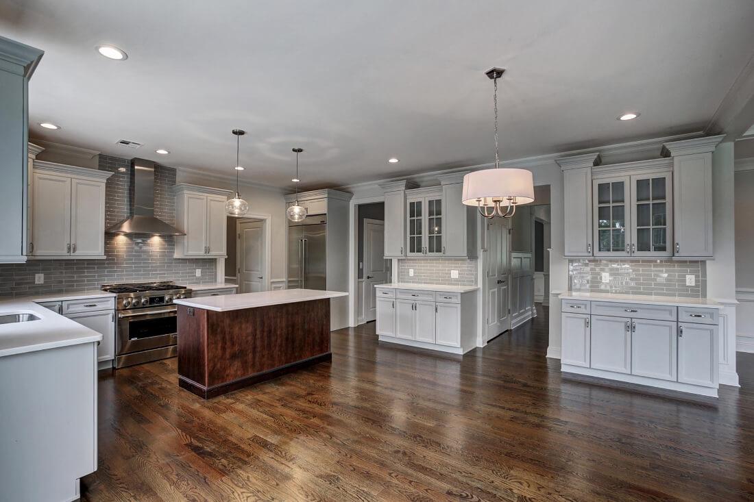 14 Wychview Kitchen V