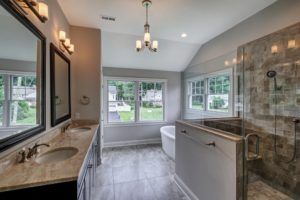 14 Wychview Drive, Westfield- Master Bathroom