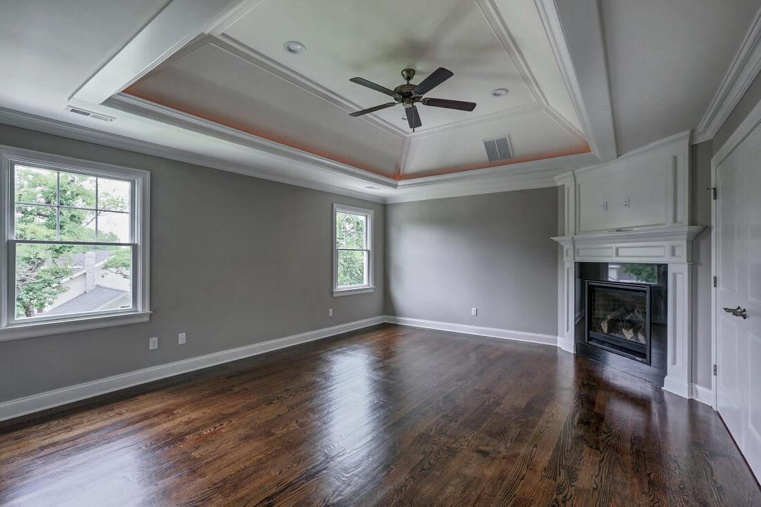 14 Wychview Master Bedroom